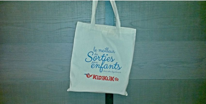 Tote Bags à gagner !!