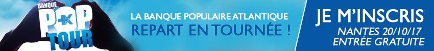 Banque pop tour