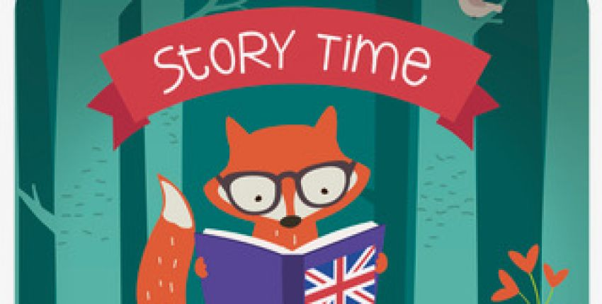 """Marie propose des """"Story Time"""""""