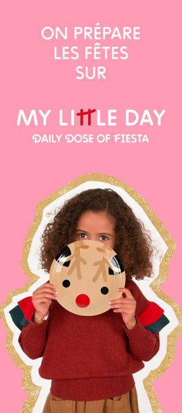 My Little Day - Sublimez la fête avec MyLittleDay