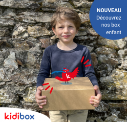Kidibox Campagne 1