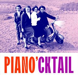 Piano'cktail sept 20